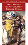 The Adventures of Roderick Random (Oxford World's Classics) (0192837168) by Smollett, Tobias