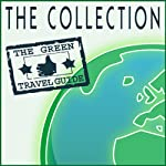 The Europe Collection |  Green Travel Guides