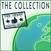 The Europe Collection | [Green Travel Guides]