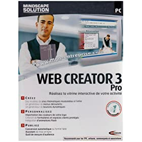 Web Creator 3 preview 0