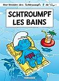 """Afficher """"Les Schtroumpfs n° 27 Schtroumpfs les bains - 27"""""""