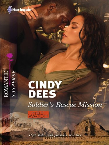 Soldier's Rescue Mission