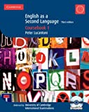 Cambridge English as a Second Language Coursebook 1 with Audio CDs (2) (Cambridge International Examinations) Peter Lucantoni