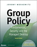 Group Policy, 2nd Edition Front Cover
