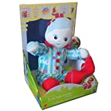 In the Night Garden Glowing Iggle Piggle