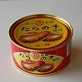 ふくら印 たらの子 味付 缶詰 170g T2缶
