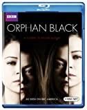 Orphan Black: Season 1 (Blu-ray)