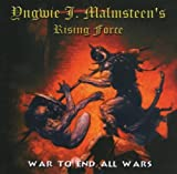 War to End All Wars by Malmsteen, Yngwie (2006-03-23)