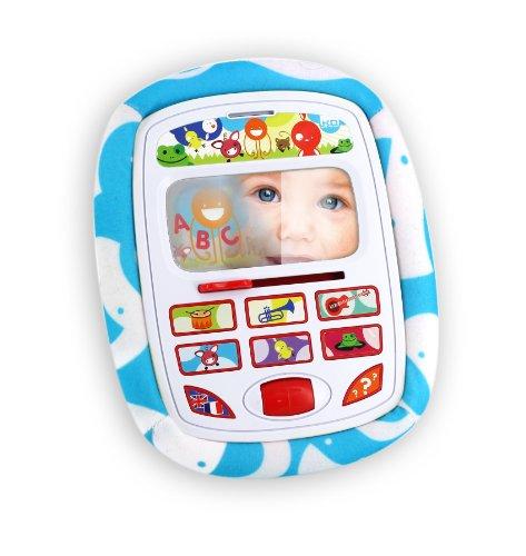 I Lol - S13460 - Ordinateur pour Enfant - Mini-Tablette - Bilingue