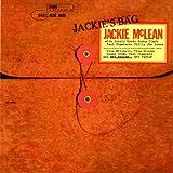 Jackie's Bag+3 / Jackie McLean