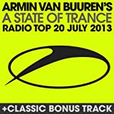 A State Of Trance Radio Top 20 - July 2013