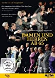 DVD Cover 'Damen und Herren ab 65
