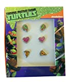 Teenage Mutant Ninja Turtles Set of 3 Earrings Set