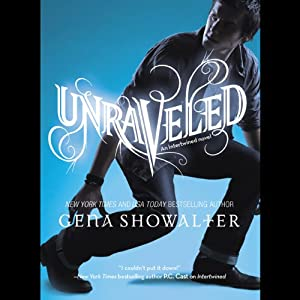 Unraveled | [Gena Showalter]