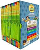 Oxford Read at Home Biff, Chip & Kipper Collection 48 Books Set Pack (24 x Phonics Books and 24 x First Stories Books)
