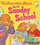 The Berenstain Bears Go to Sunday Sch...