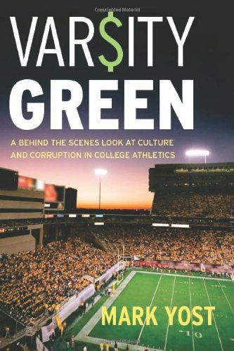 Varsity Green: A Behind the Scenes Look at Culture and...