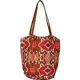 RockFlowerPaper Hillary Spice Bucket Bag Small