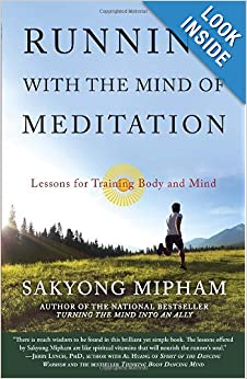 Running with the Mind of Meditation: Lessons for Training Body and Mind e-book downloads