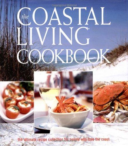 Coastal living recipes