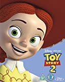 Toy Story 2 [Blu-ray] [Region Free] (Limited Edition)