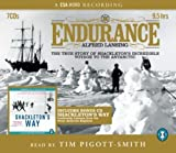 Endurance & Shackletons Way: Both the Story and Leadership Lessons from the Antarctic Explorer Shackleton by Lansing. Alfred ( 2005 ) Audio CD