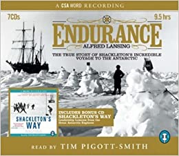 essay leadership lessons from the shackleton expedition