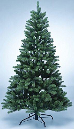 k nstlicher weihnachtsbaum mit beleuchtung led baum. Black Bedroom Furniture Sets. Home Design Ideas