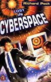 Lost in Cyberspace (0140378561) by Peck, Richard