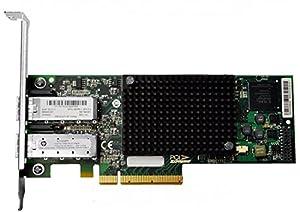 HP Emulex NC550SFP 10G Dual Port SFP+ PCI-E 2.0 x8 Server Adapter - [HP P/N: 581199-001] [Spare P/N: 586444-001