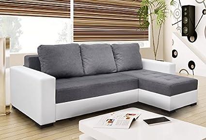 Divano da angolo Newark1 angolo per il divano letto con funzione