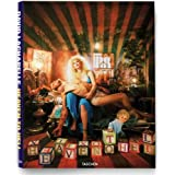 LaChapelle, Heaven to Hell - GOLDEN BOOKpar David LaChapelle