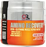 Optimal Results Amino Recovery Diet Supplement, Tropical Fruit Punch, 16 Count