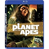 Conquest of the Planet of the Apes [Blu-ray] [1972] [US Import]by Roddy McDowall