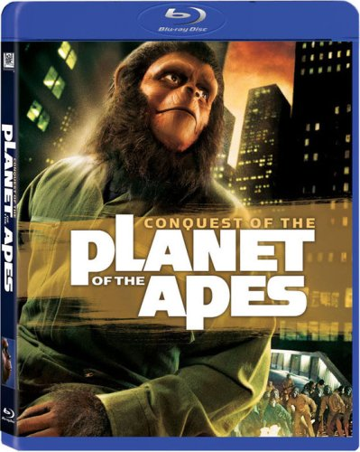 Conquest of the Planet of the Apes / Планета обезьян 4: Покорение планеты обезьян (1972)