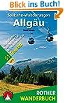 Seilbahn-Wanderungen Allg�u, mit Au�e...