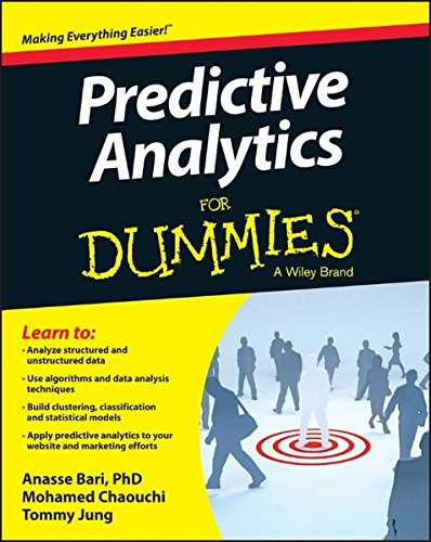 Predictive Analytics For Dummies (Risk Modeling compare prices)