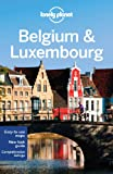 Lonely Planet Belgium & Luxembourg 5th Ed.: 5th Edition