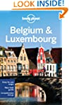 Lonely Planet Belgium & Luxembourg 5t...