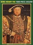 Hans Holbein King Henry VIII (Jigsaw)