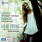 Sibelius : Concerto pour violon - Hum...