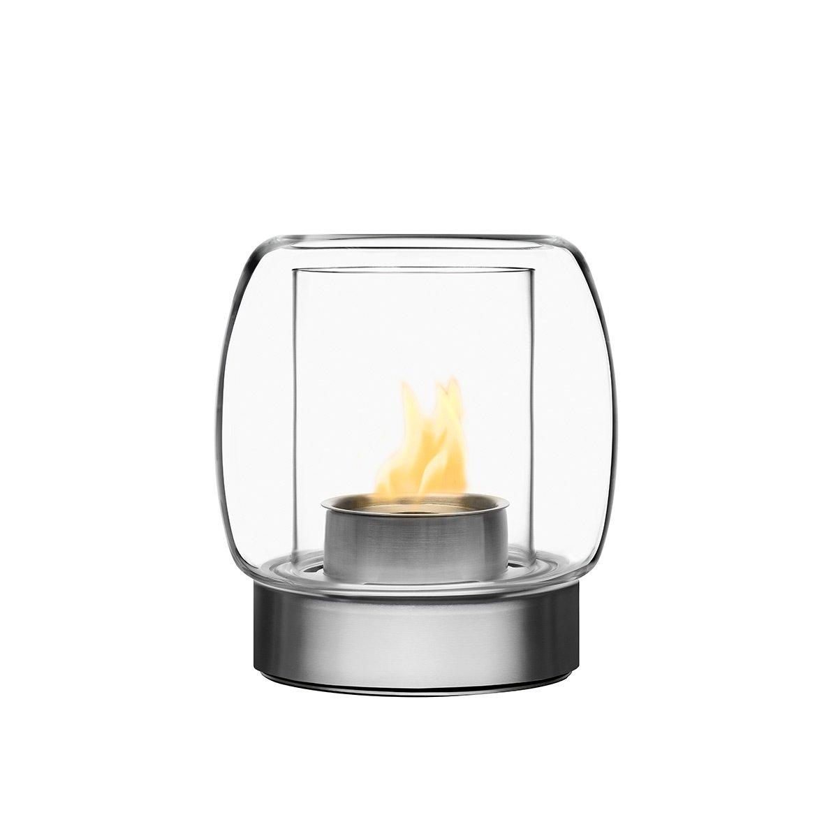 Iittala 112084 Kaasa Feuerstelle, 255 mm, klar  Kundenbewertung und Beschreibung