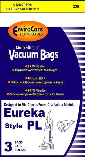 Pl Vacuum Bags front-631968
