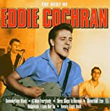 echange, troc Eddy Cochran - The Best of