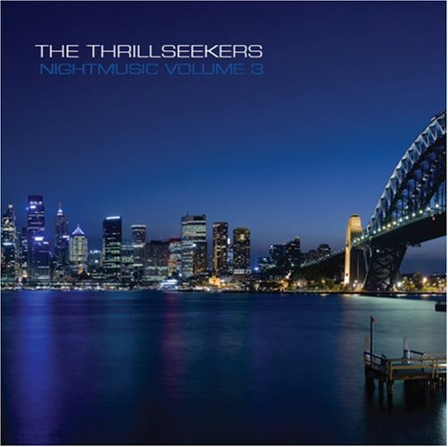 Thrillseekers, The - Synaesthesia (Fly Away)