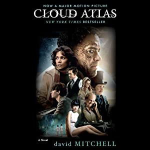 Cloud Atlas | [David Mitchell]