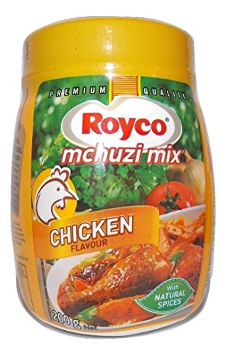 Chicken Flavour Royco Mchuzi Mix 200 Grams Product From Kenya (Royco Mchuzi Mix compare prices)