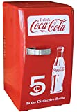 Koolatron CCR-12 Coca Cola Retro Fridge