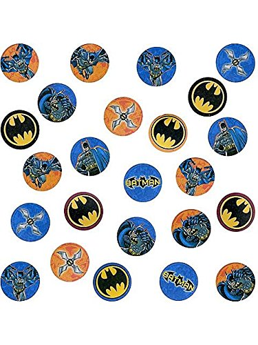 Batman Confetti (each)