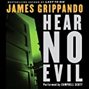 Hear No Evil | [James Grippando]